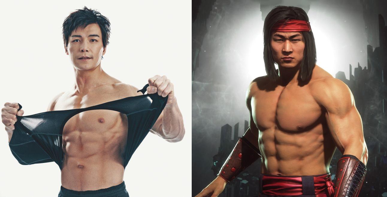 The New Mortal Kombat Movie Reboot Has Cast Its Liu Kang Jax