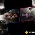 PlayStation Plus Lineup For September Revealed