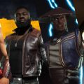 The New Mortal Kombat Movie Reboot Has Cast Its Liu Kang, Jax, Raiden And Mileena