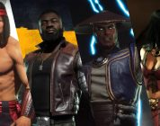 The New Mortal Kombat Movie Reboot Has Cast Its Liu Kang, Jax, Raiden And Mileena