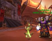 World of Warcraft Classic Name Reservations Go Live 13 August