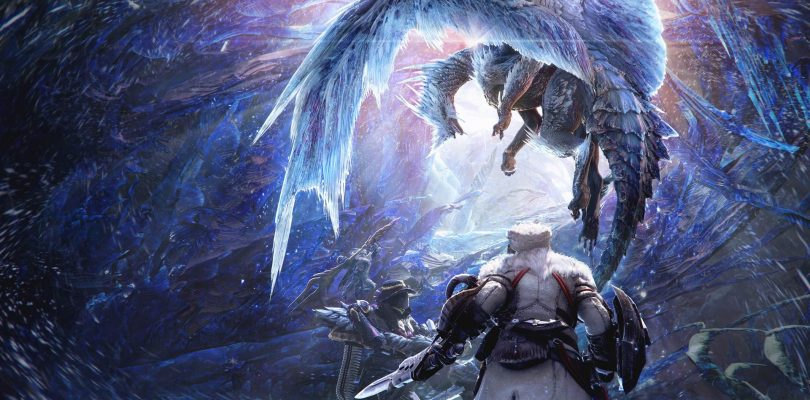 Dropping The Temp But Upping The Ante, Monster Hunter World: Iceborne Is No Joke