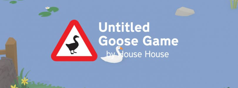 Untitled Goose Game Cracks One Million Sales