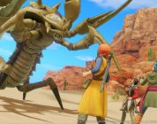 Dragon Quest XI S – Echoes Of An Elusive Age Definitive Edition Review