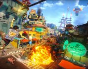 Sony Confirms That They Now Own Microsoft Exclusive Sunset Overdrive