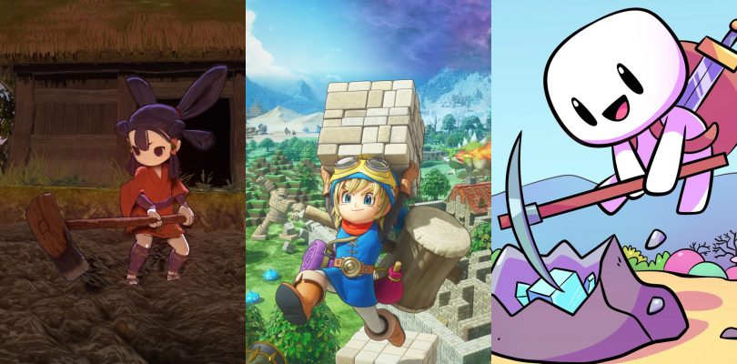 Games To Play While You Are Waiting For Animal Crossing: New Horizons