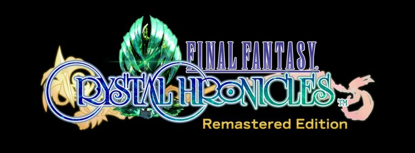 Final Fantasy Crystal Chronicles Remastered Edition Finally Gets A Release Date In The West