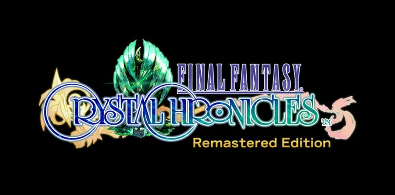 Crystal Chronicles Remastered Edition Is Releasing In January