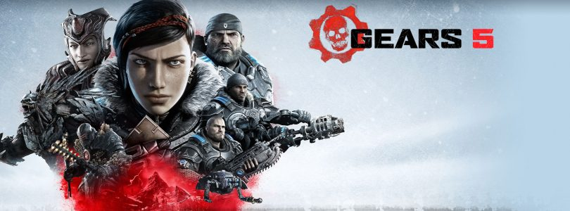Gears 5 – The Trilogy's Narrative Hits Its Stride