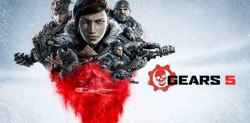 God of War Influenced Gears 5's Semi-Open World