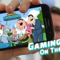 Gaming On The Go – Animation Throwdown: The Quest For Cards