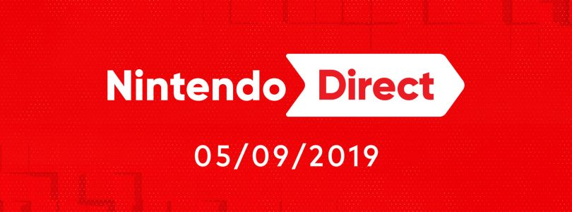 Nintendo Direct Set To Air On September 5