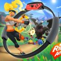 I'm Sorry But Ring Fit Adventure Looks Bloody Awesome