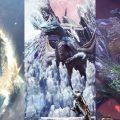 Every Monster In Monster Hunter World: Iceborne