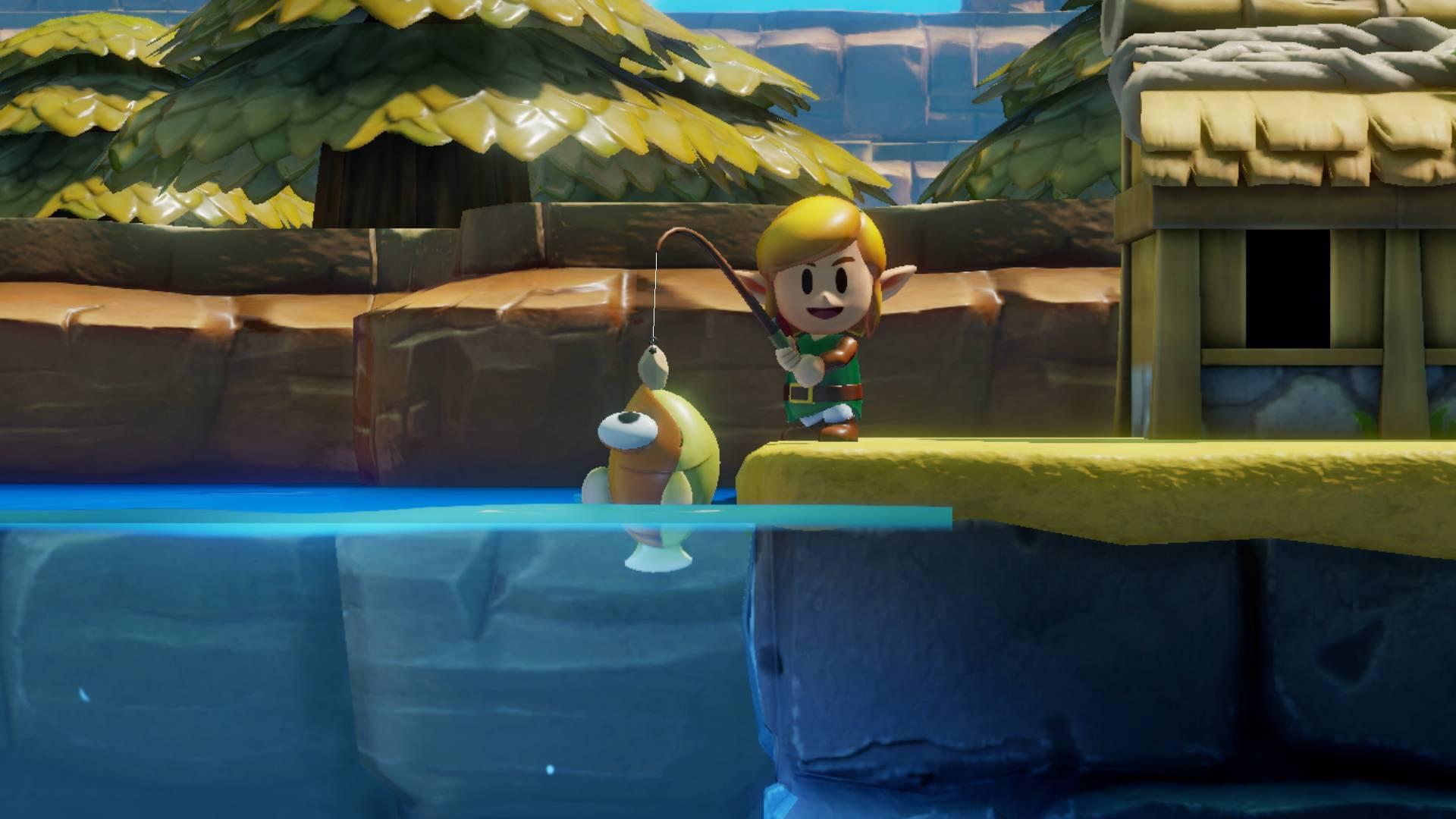 Link's Awakening 3