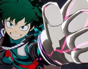 Sequel To My Hero Academia Game Announced