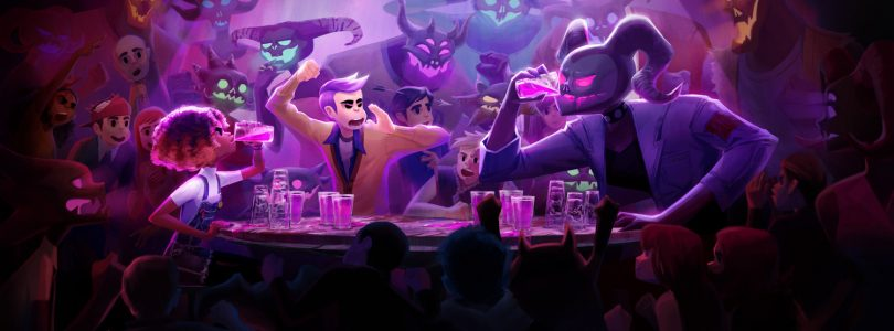 Night School Studio's Afterparty Finally Has A Release Date