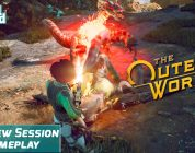Check Out 50 Minutes Of The Outer Worlds Gameplay