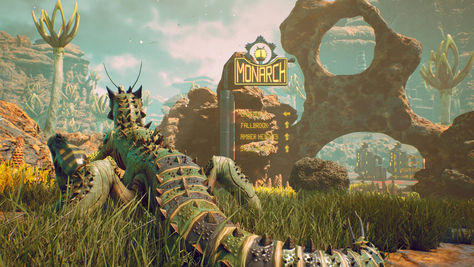 Outer Worlds Preview 1
