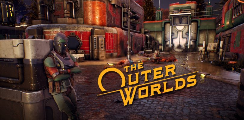 The Outer Worlds Finally Gets A Release Date For Switch
