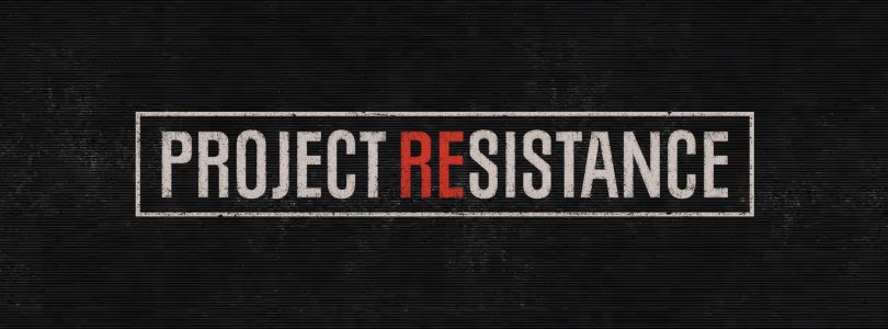 Capcom Reveals Project Resistance To Be A Co-op Resident Evil Title