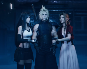 Square Enix Shares Awesome New Final Fantasy VII Remake TGS Trailer