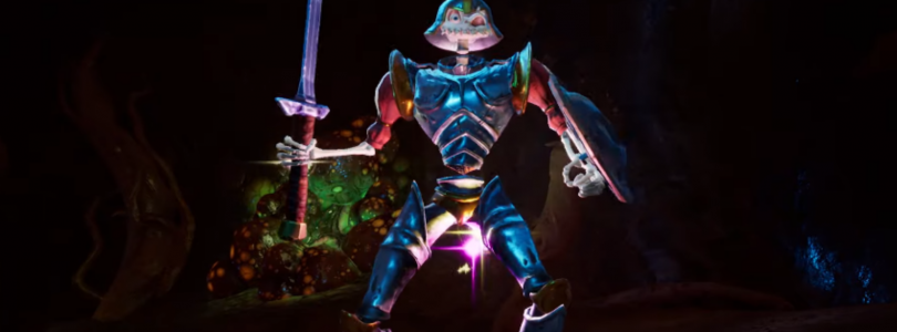 Here's Where To Grab The Limited Time MediEvil Demo On PS4 Right Now