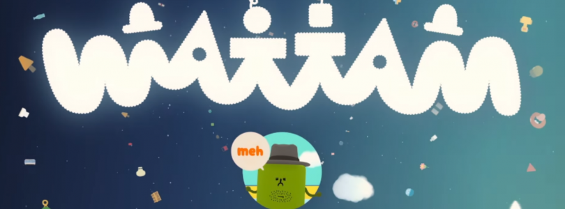 Wattam Is Still Coming, Still Looks Gloriously Ridiculous