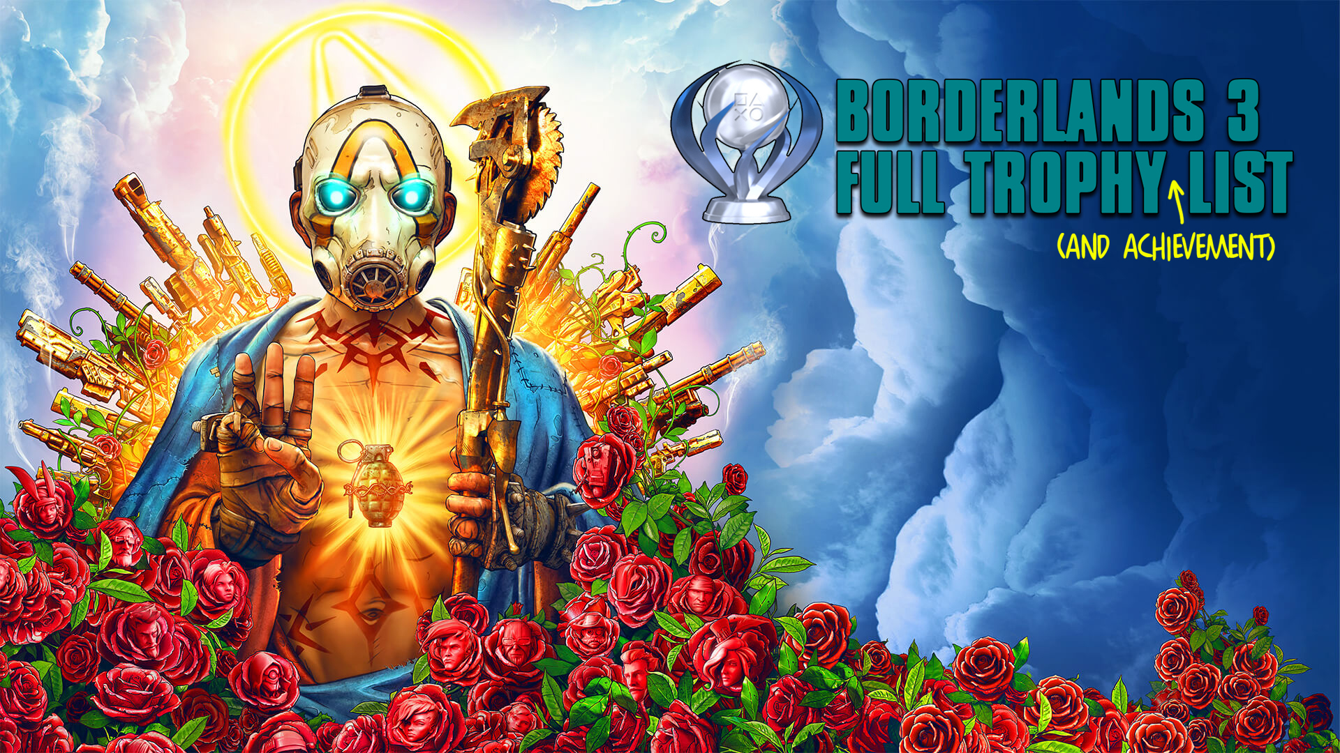 Borderlands 2 Complete FAQ/Guide - XboxAchievements.com