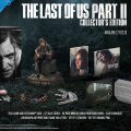 Collector's Edition For The Last Of Us Part II Shown Off