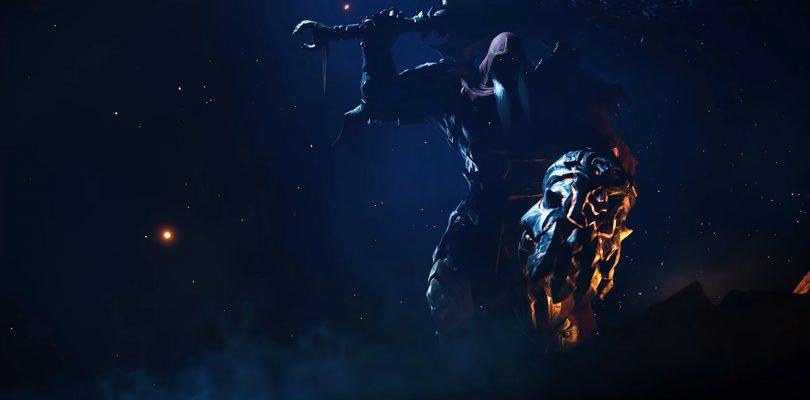 Darksiders Genesis Reintroduces Us To The Horseman Known As War