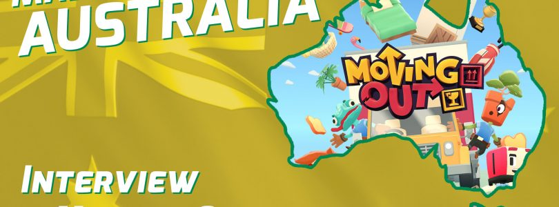 Made In Australia: We Talk Moving Out With SMG Studio
