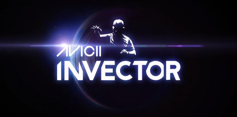 Rhythm Game AVICII Invector Announced