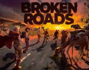 If You've Ever Wanted A Fallout Game Set In Australia, Broken Roads May Have What You Need
