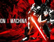 Daemon X Machina Gets Free Code Geass DLC