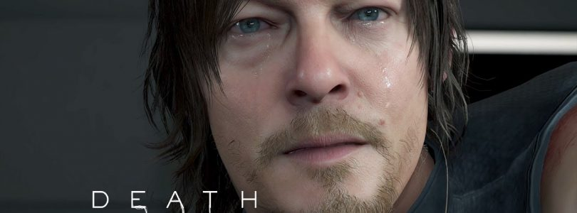 Death Stranding Is Coming To PC In 2020