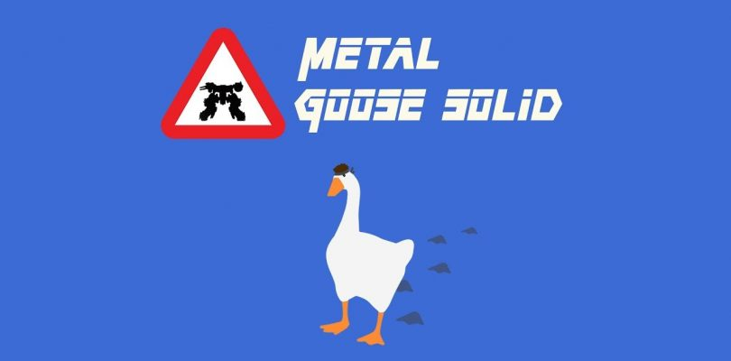 Goose Gets Stealthy In Fan-Made Dreams Creation