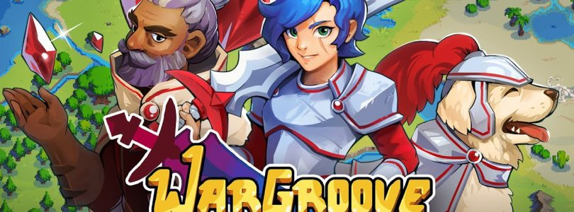 Wargroove Gets A Big Free DLC Pack