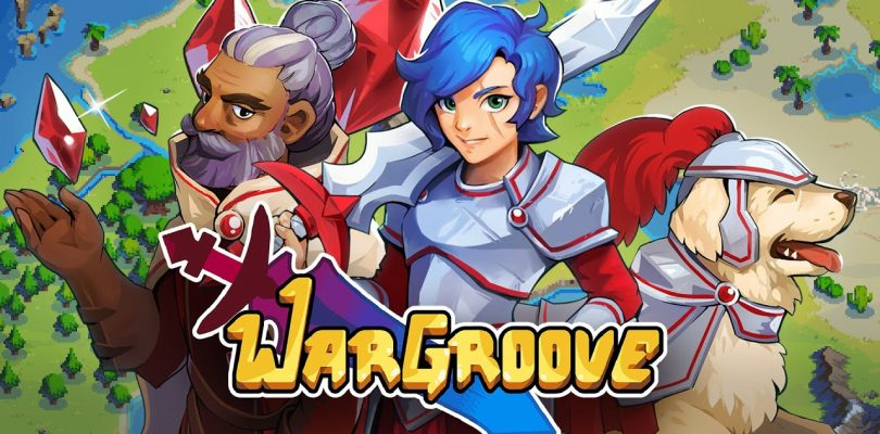 Wargroove Team Teases New Content