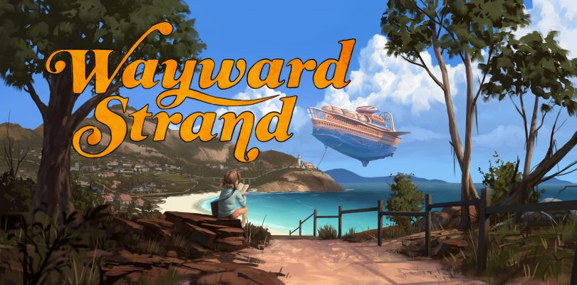 Wayward Strand Is An Australian Interactive Story That Will Pull On Your Heart Strings