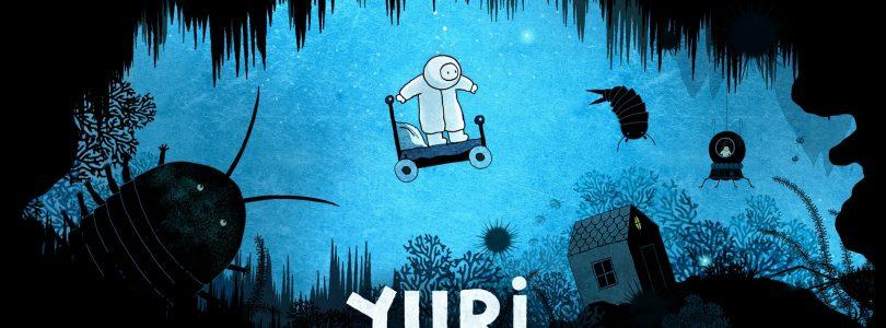 Yuri Review