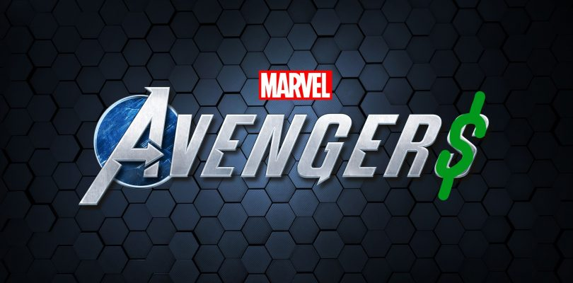 Marvel's Avengers' Approach To Microtransactions Is Actually Kind Of Good