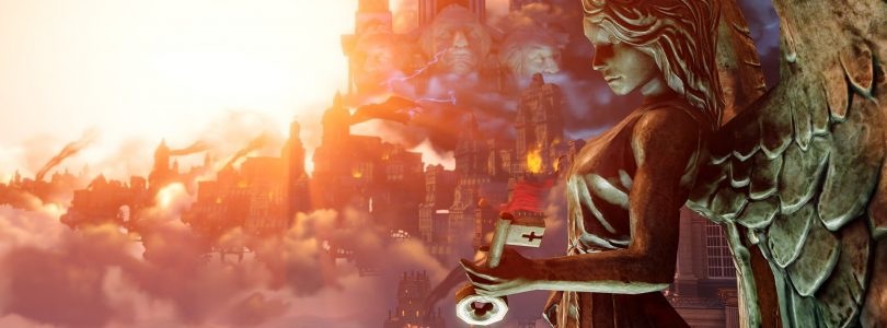 The Next Game From BioShock Creator Ken Levine Is Going To Be Nuts