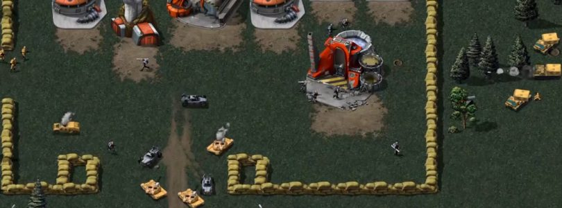 You Can (Finally) See The Command & Conquer Remasters In Motion