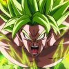See First Screenshots Of Dragon Ball Super's Broly In FighterZ