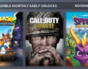 How To Get The Crash, Spyro Remasters, COD WWII And More All For Under $20