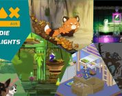 Indie Highlights From PAX Australia 2019