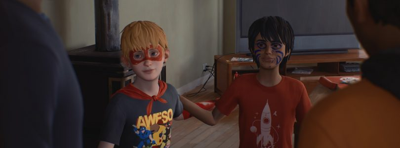 Life Is Strange 2 Physical Release Confirmed For Australia