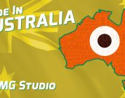 Made In Australia: SMG Studio