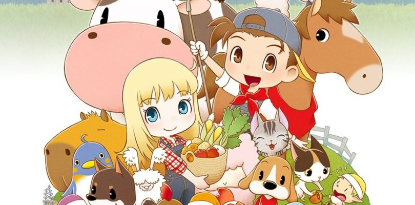 Story Of Seasons Was Almost Called Plow And Propose